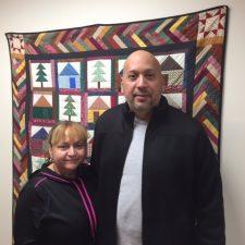 Fernando Vergara Singh and Maria Ortiz Concepcion 2