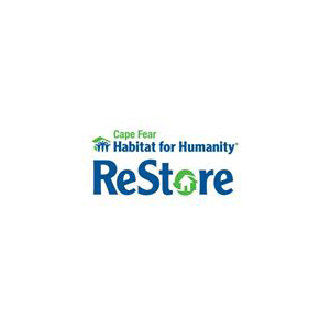 Cape Fear Habitat for Humanity Restore
