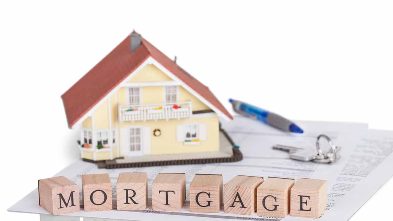 5th Course Class Set:   Mortgage 101