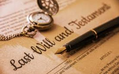 7th Course Class Set:    Family Law & Wills