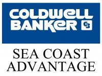UpScale ReSale Event Sponsor - Sea Coast Advantage Logo