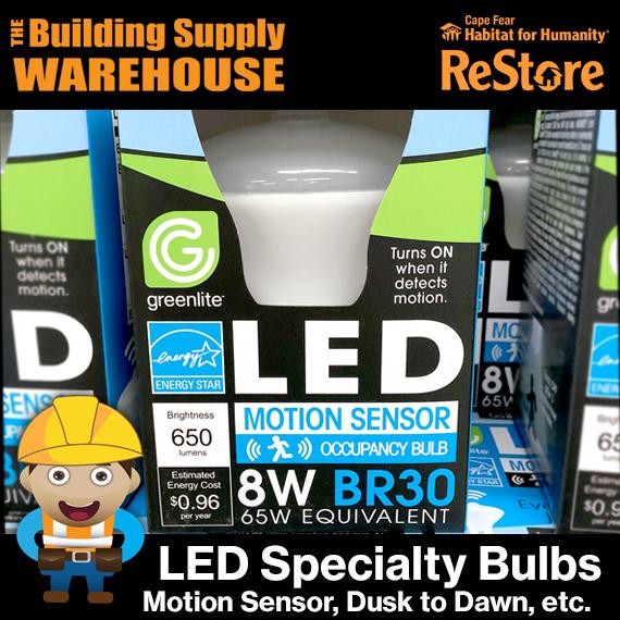 Specialty Bulbs