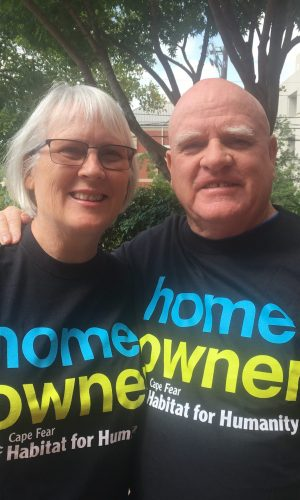 Kevin and Kathy Hughes 9.25.19